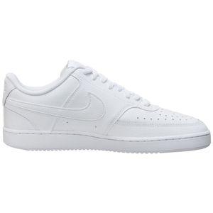 Nike Court Vision Lo Herren Sneaker weiß CD5463 100