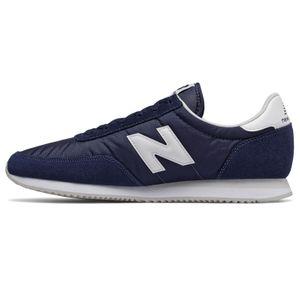 New Balance UL720AB Herren Sneaker blau weiß 777631-60 10 – Bild 2
