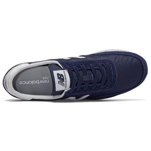 New Balance UL720AB Herren Sneaker blau weiß 777631-60 10 – Bild 3