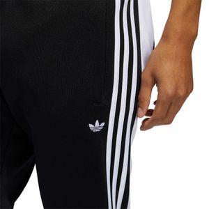 adidas Originals 3Stripe Wrap Track Pant Herren schwarz weiß – Bild 6