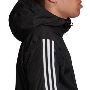 adidas Originals Lock Up Windbreaker Herren Jacke schwarz – Bild 6
