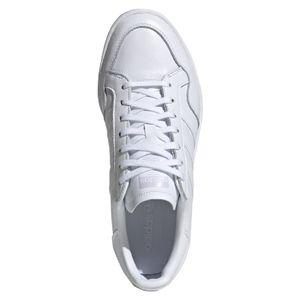 adidas Originals Team Court W Damen Sneaker weiß lila – Bild 6