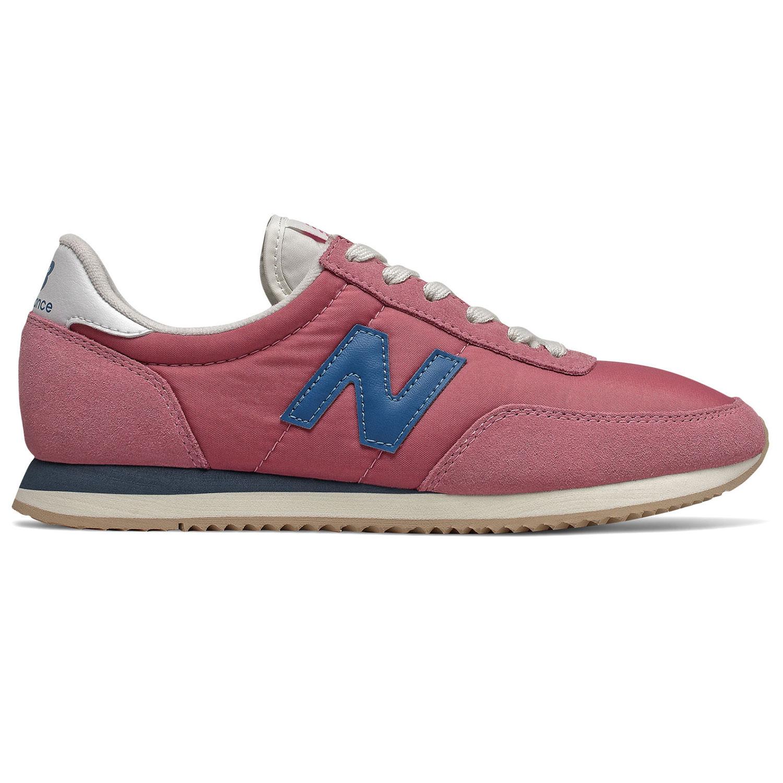 New Balance WL720BA Damen Sneaker pink blau 777661-50 13