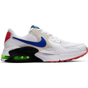Nike Air Max Excee weiß blau rot  – Bild 1