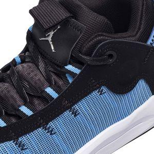 Jordan Jumpman 2020 GS Sneaker schwarz blau – Bild 5