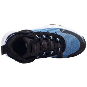 Jordan Jumpman 2020 GS Sneaker schwarz blau – Bild 4