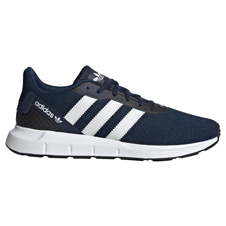 adidas Originals Swift Run RF Herren Sneaker blau weiß FV5359