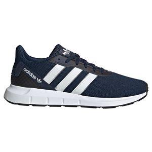 adidas Originals Swift Run RF Herren Sneaker blau weiß FV5359 – Bild 1