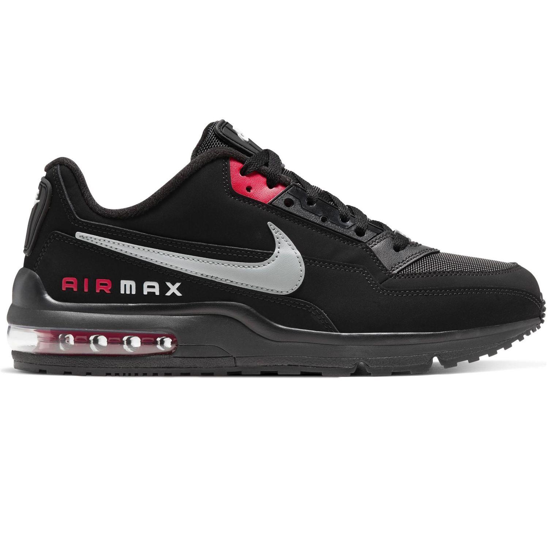 Nike Air Max LTD 3 Sneaker schwarz grau rot