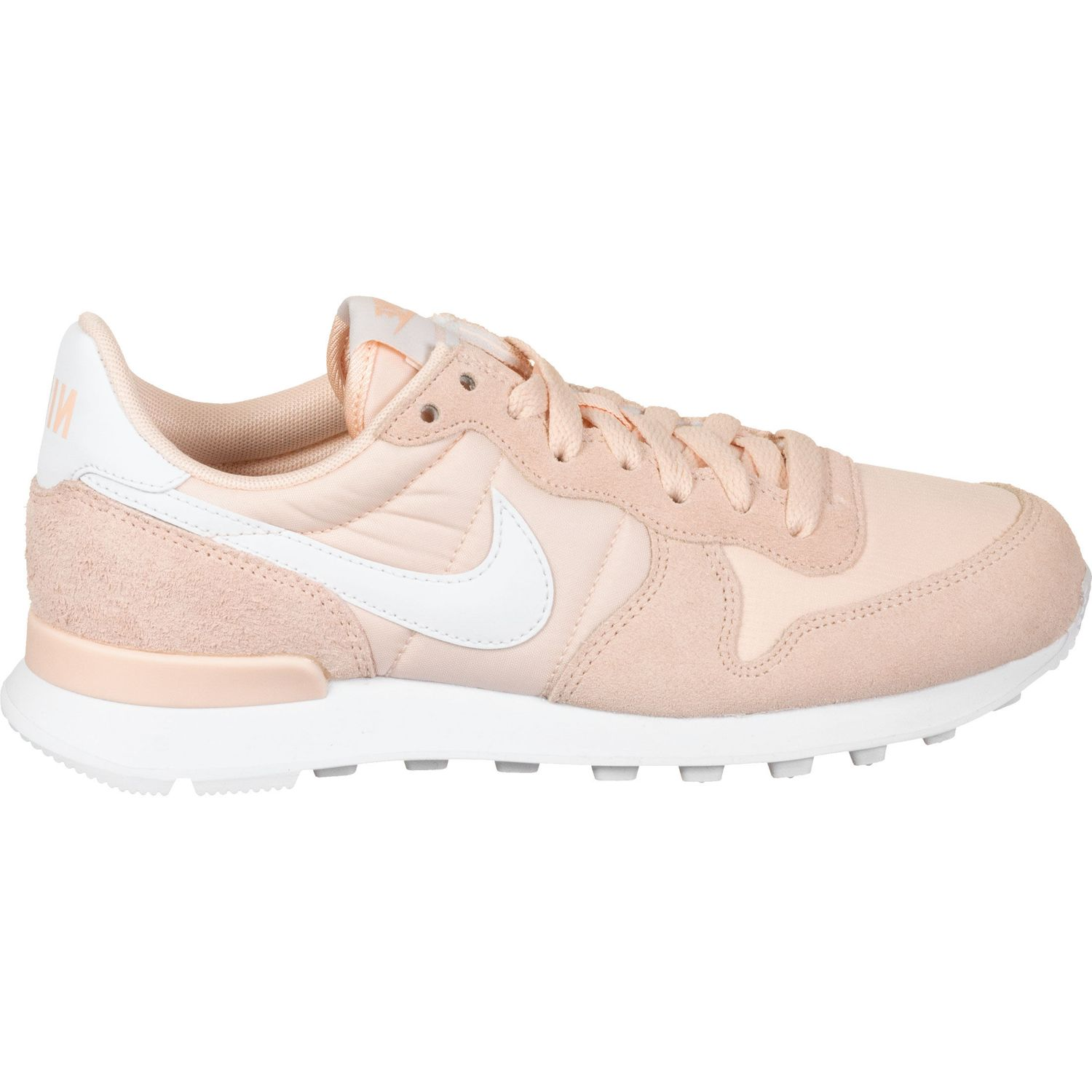 Nike WMNS Internationalist Sneaker washed coral