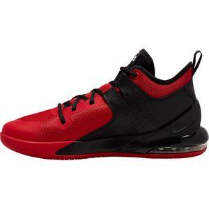 Nike Air Max Impact Basketball Sneaker rot schwarz – Bild 2