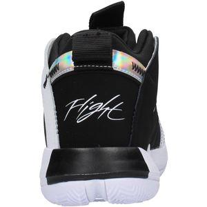 Jordan Jumpman 2020 Herren Sneaker schwarz weiß  – Bild 2