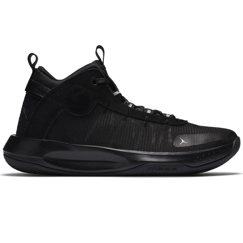 Jordan Jumpman 2020 Sneaker schwarz