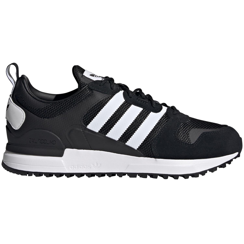adidas Originals ZX 700 HD Sneaker schwarz weiß