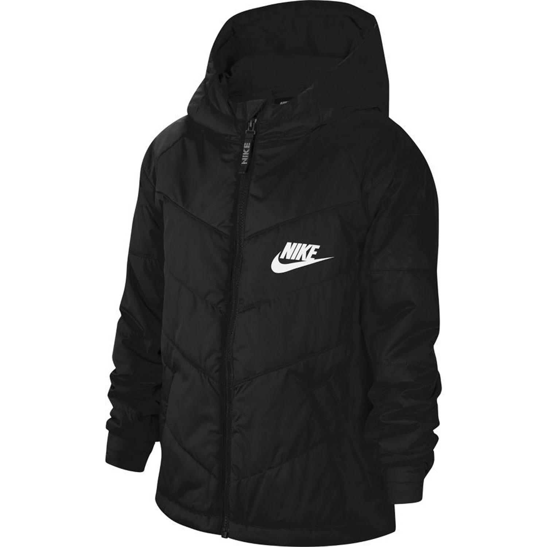 Nike Kinder Fill Synthetic Jacket Kinderjacke schwarz CU9157 010