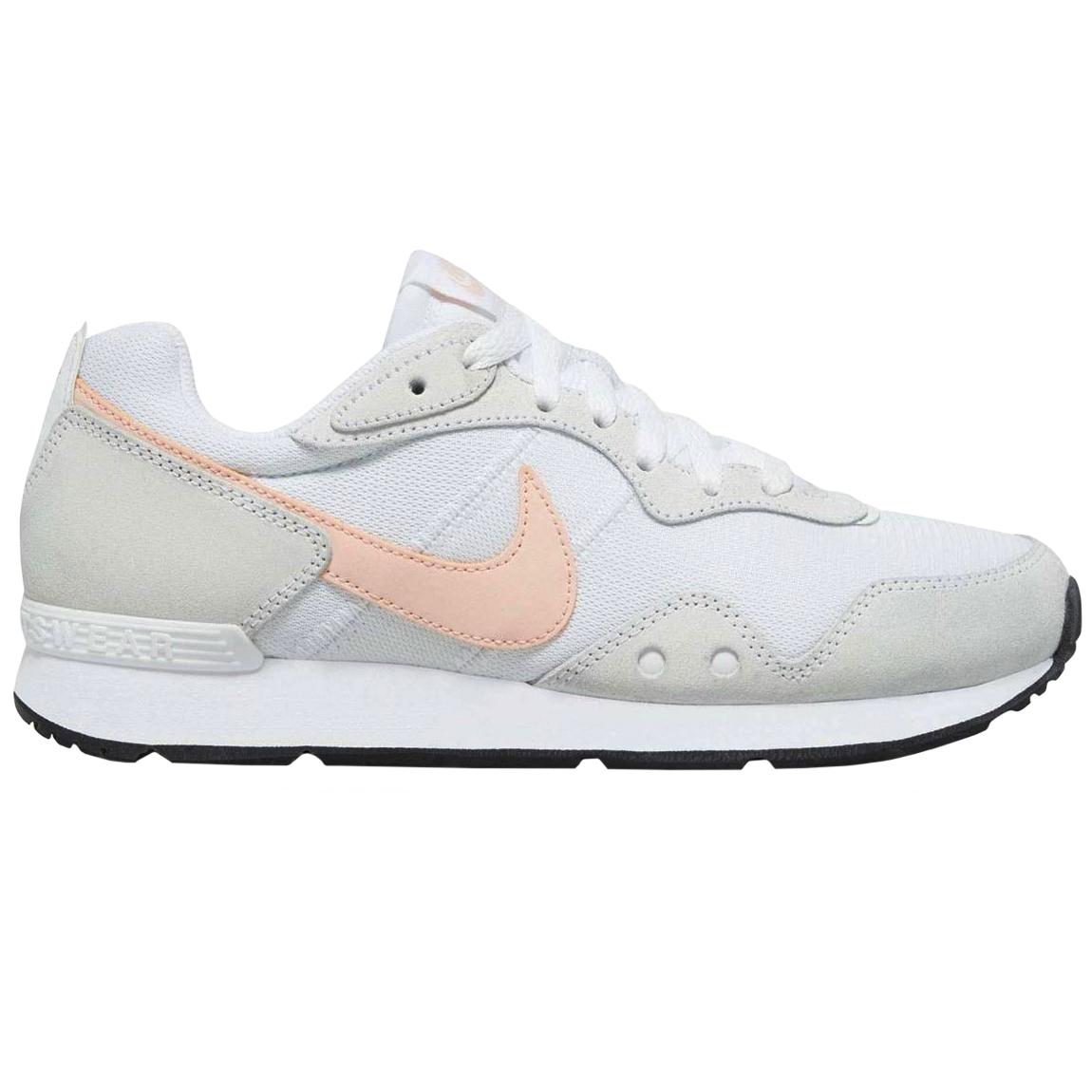 Nike WMNS Venture Runner Retro Sneaker weiß coral