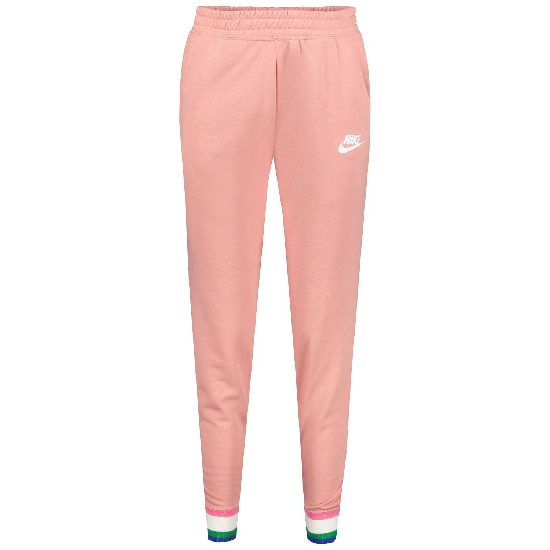 Nike Jogginghose Damen NSW Heritage pink