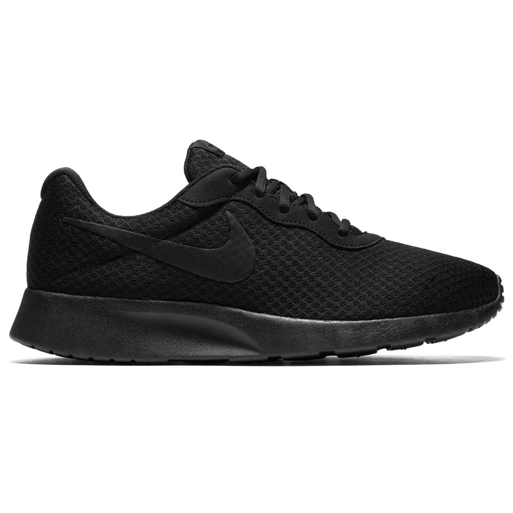 Nike Tanjun Sneaker schwarz