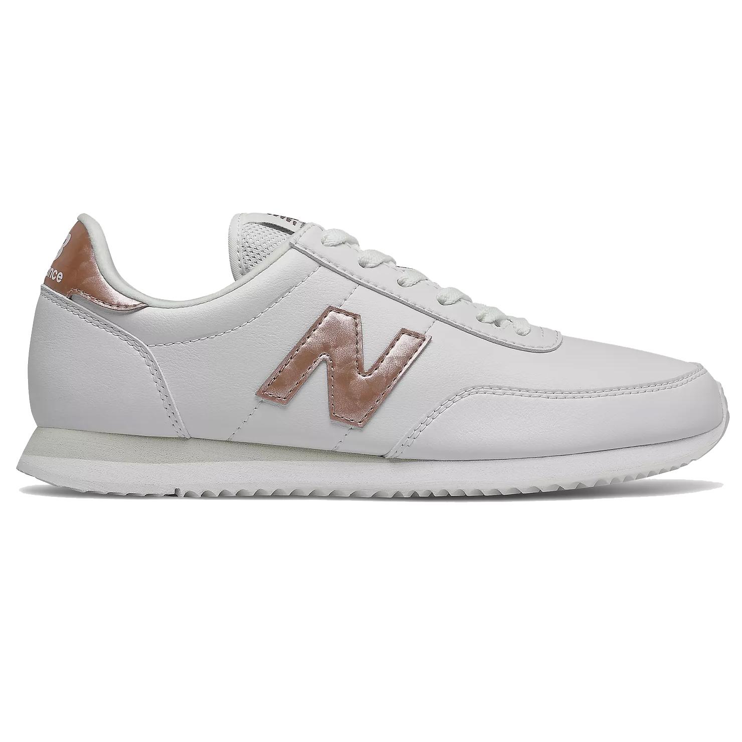 New Balance WL720MB1 Sneaker Damen weiß rose gold