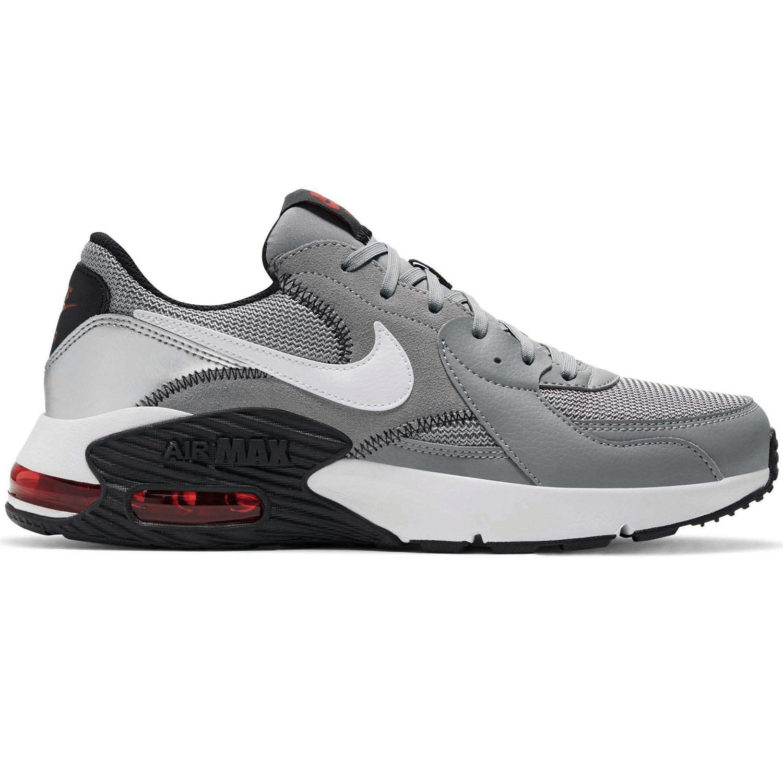 Nike Air Max Excee Sneaker grau weiß
