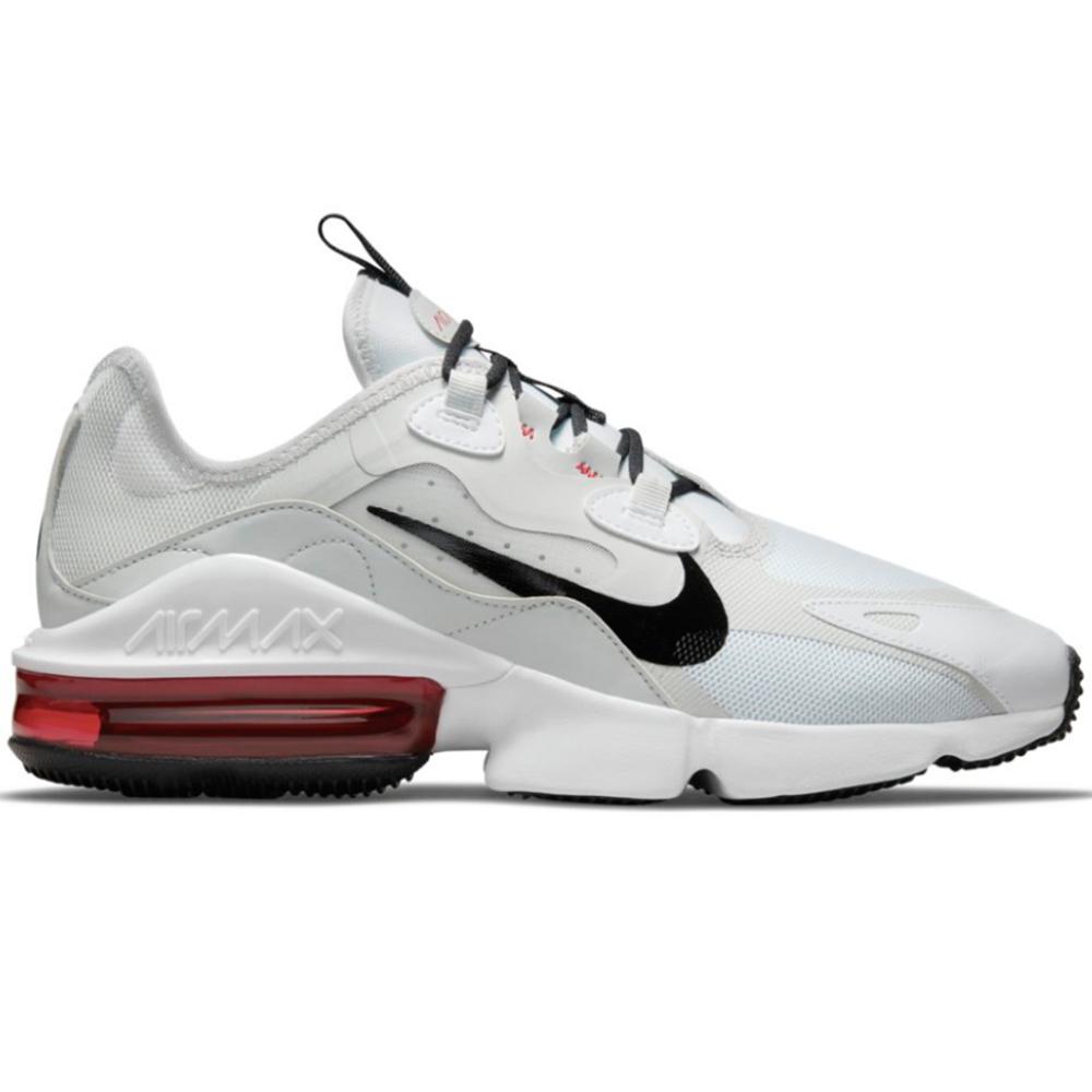 Nike Air Max Infinity 2 Sneaker weiß grau