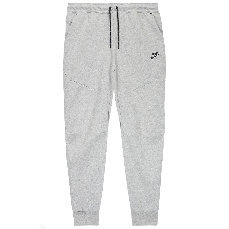 Nike Tech Fleece Jogger Herren Pant grau CU4495 063