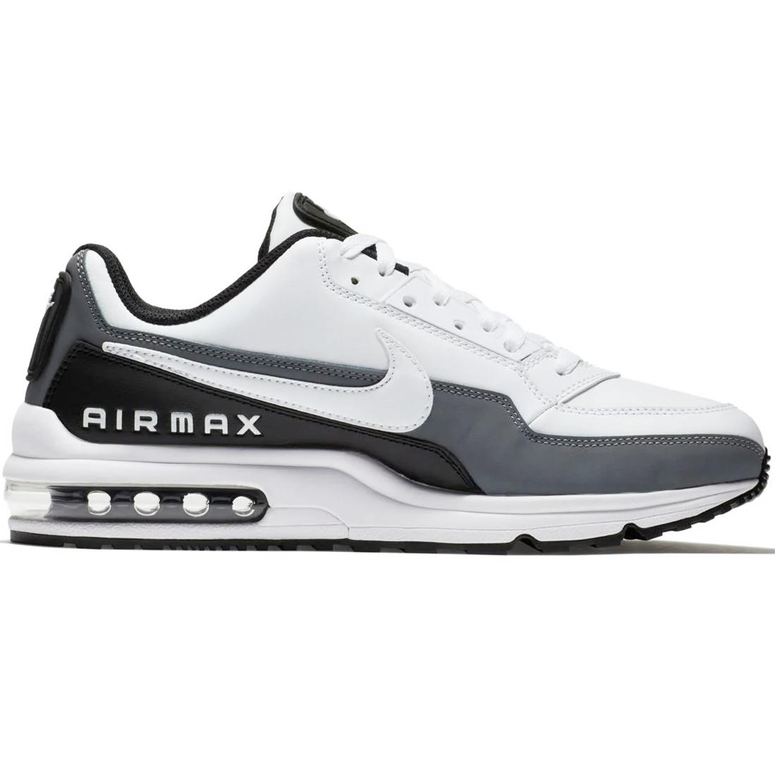 Nike Air Max LTD 3 Sneaker weiß schwarz grau