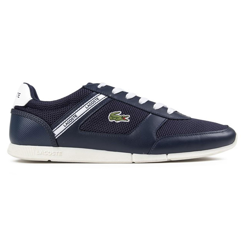 Lacoste Menerva Sport Herren Sneaker navy 7-41CMA0005092