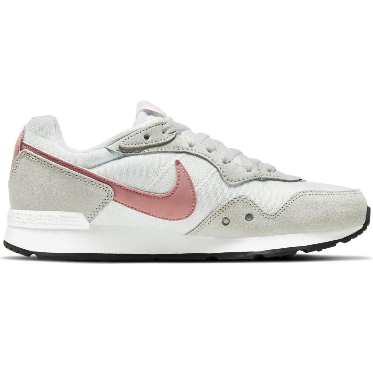 Nike WMNS Venture Runner Retro Sneaker weiß rosa