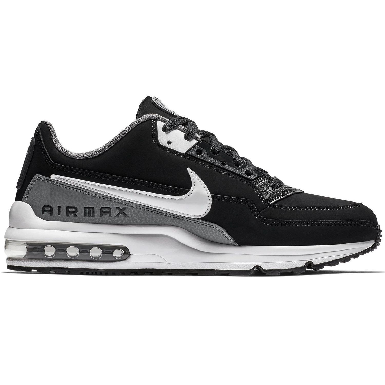 Nike Air Max LTD 3 Sneaker schwarz weiß grau