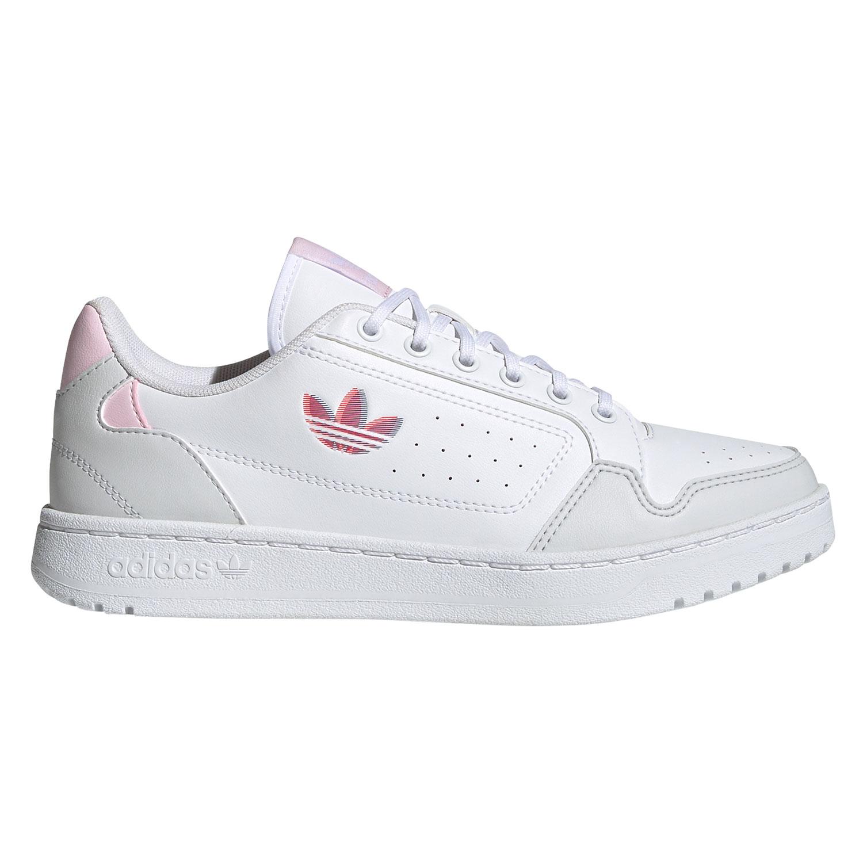 adidas Originals NY 90 W weiß rosa GZ7631