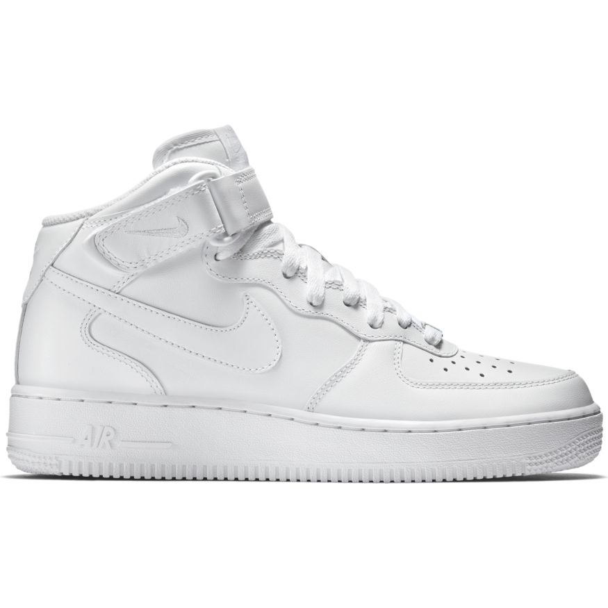 b13579b35b9cb0 ... spain nike air force 1 mid 07 high top herren sneaker weiß 0e53b 3fbd7  ...