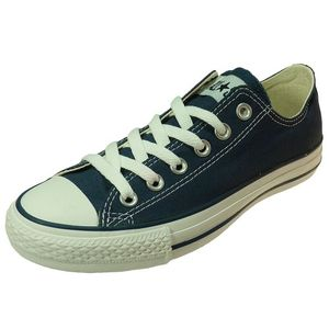 Converse All Star OX navy blau Canvas – Bild 1