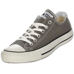 Converse CT All Star OX charcoal grau – Bild 1