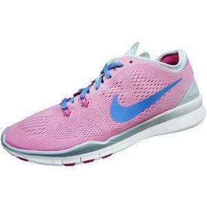 Nike WMNS Free 5.0 TR Fit 5 Damen Laufschuh Sneaker pink
