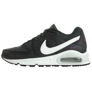 Nike Air Max Command GS Sneaker schwarz weiß lila – Bild 1