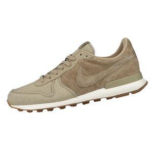 Nike Internationalist Premium Herren Sneaker beige – Bild 1