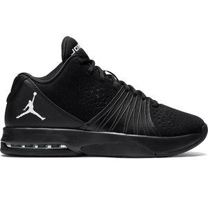 Nike Jordan 5 AM Herren High-Top Sneaker schwarz – Bild 2