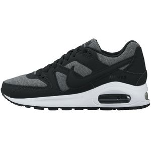 Nike Air Max Command Flex GS Sneaker schwarz grau