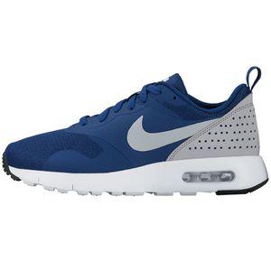 Nike Air Max Tavas GS Kinder Sneaker blau grau – Bild 1