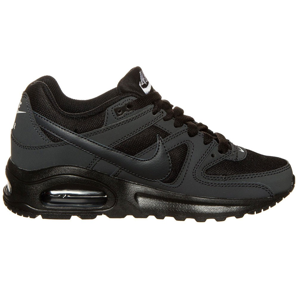 Nike Air Max Command Flex GS Sneaker schwarz