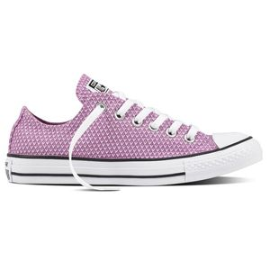 Converse CT AS OX Chuck Taylor All Star lila – Bild 2