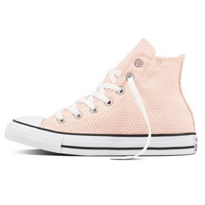 Converse CT AS HI Chuck Taylor All Star pink