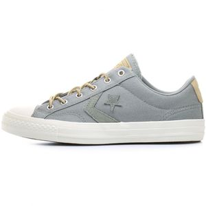 Converse Star Player OX Herren Sneaker camo green – Bild 1