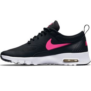 Nike Air Max Thea GS Sneaker schwarz pink