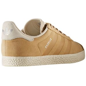 adidas Originals Gazelle Fashion C Sneaker linen khaki – Bild 2