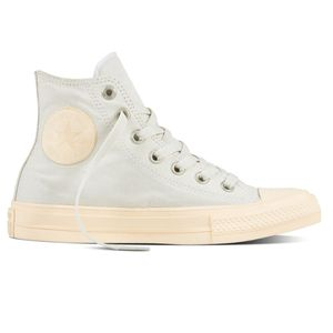 Converse CT AS II Hi Chuck Taylor All Star buff barely orange  – Bild 2
