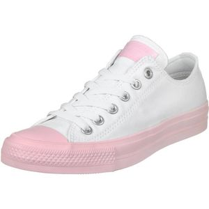 Converse CT AS II OX Chuck Taylor All Star white vapor pink – Bild 3