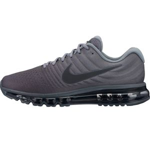 Nike Air Max 2017 Herren Sneaker grau cool grey