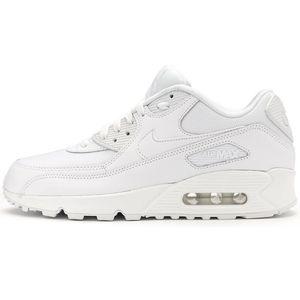 Nike Air Max 90 Essential Herren Sneaker weiß – Bild 1